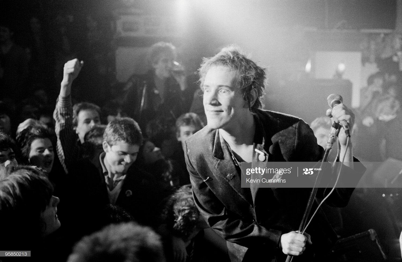 Punken möter Alzheimer (eller Johnny Rottens nya gig efter Sex Pistols)