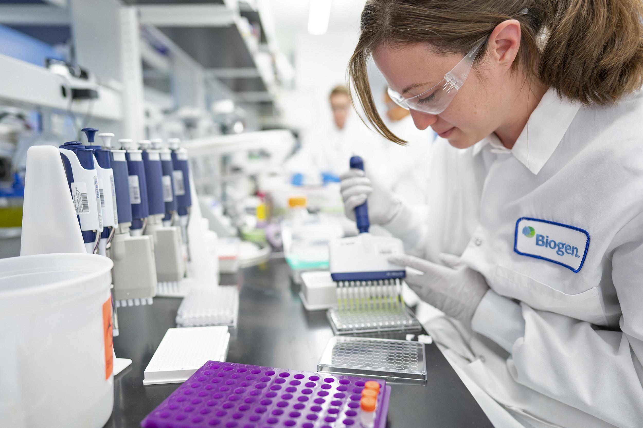 Bakslag för världens första läkemedel mot Alzheimer