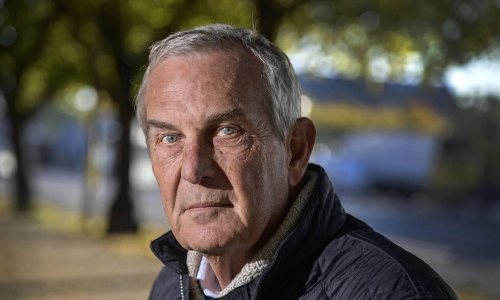 Claes Elfsberg om året då dottern Hanna dog i cancer och syster Iris i Alzheimer