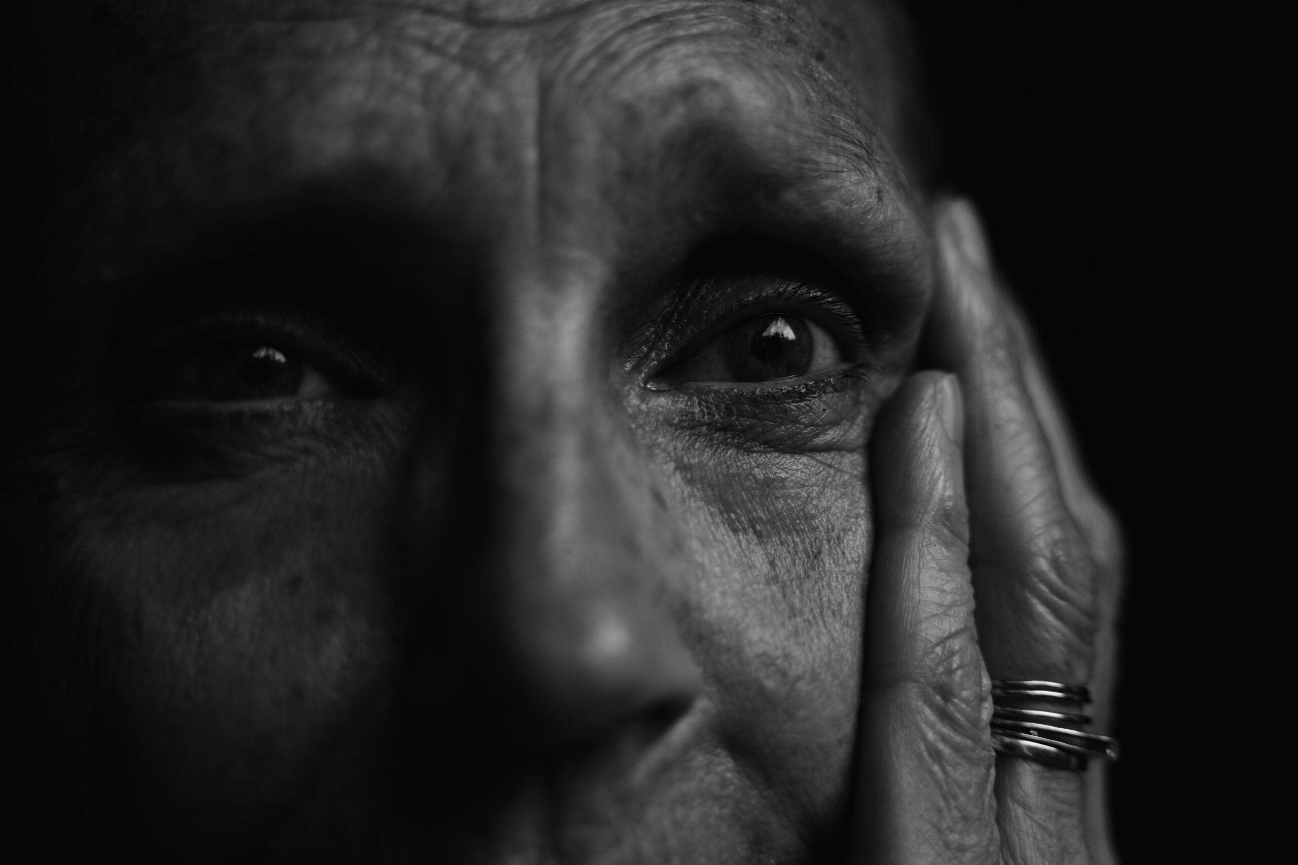 Hur skiljer man på utmattning och Alzheimer?