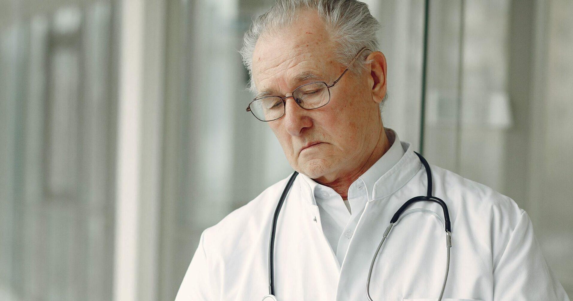 Frågorna du måste ställa när du träffar din läkare!